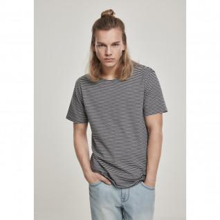 T-shirt Urban Classic yarn d baby Stripe