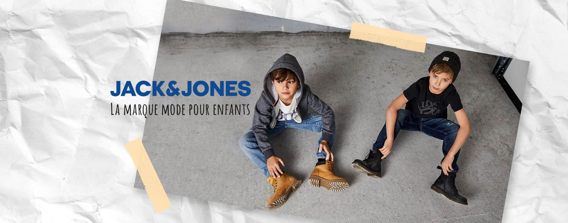 Jack and Jones Enfants